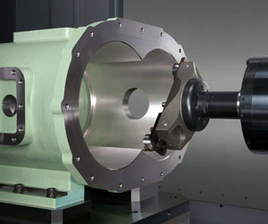 The difference between 4-axis and conventional cnc machining  - PTJ Manufacturing Shop