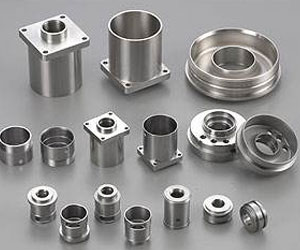 What are the techniques for machining titanium parts? -  PTJ Manufacturing Shop