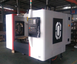 Obviously advantages of  batch cnc machining in China - PTJ Shop