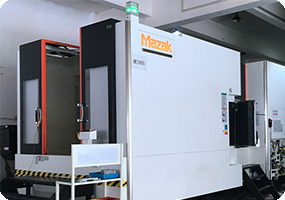 5-axis cnc machining machines