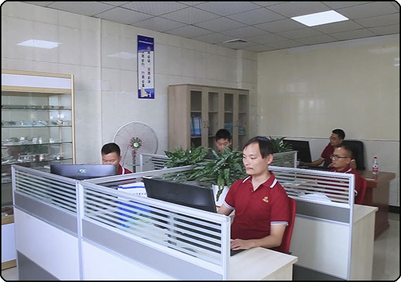 Sales Department A