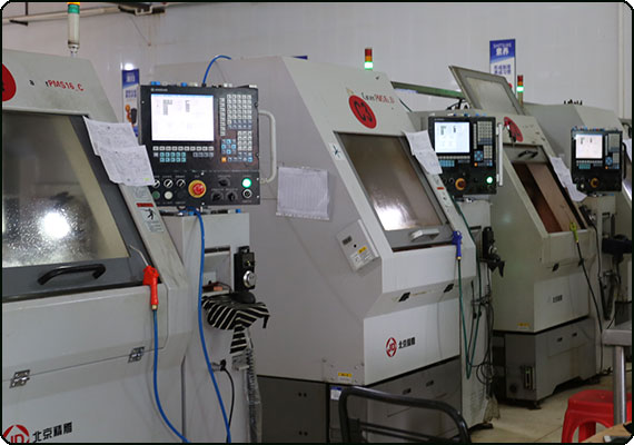3 axis cnc machining machines