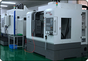 4 axis cnc machining machines