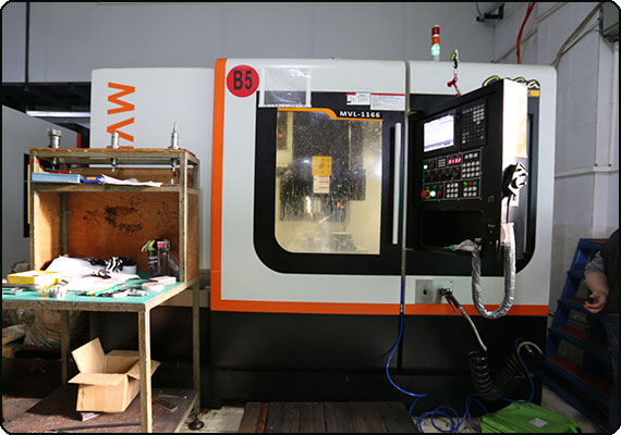 other cnc machining precision machines