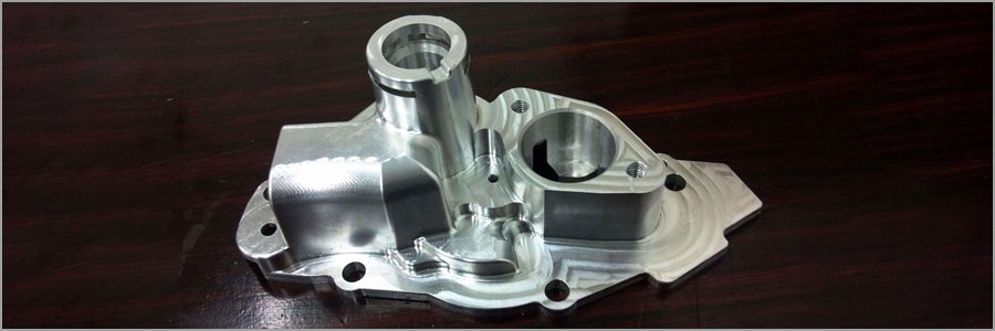 5-axis linkage machining