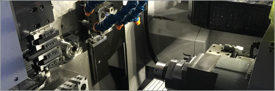 automatic machining accuracy