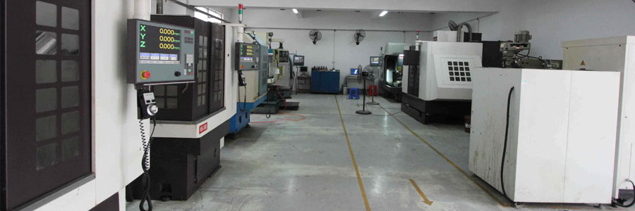 metal cutting machine parts