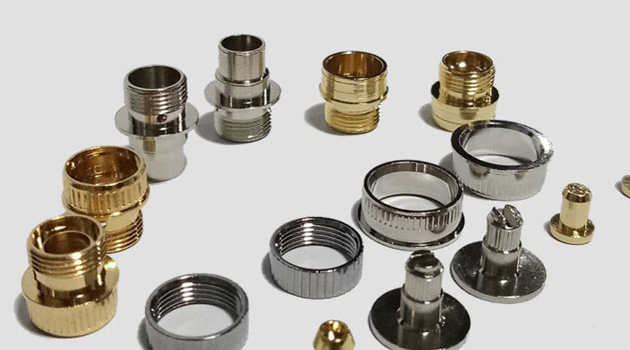 Several Common Reasons For Overcutting Of Machined Parts