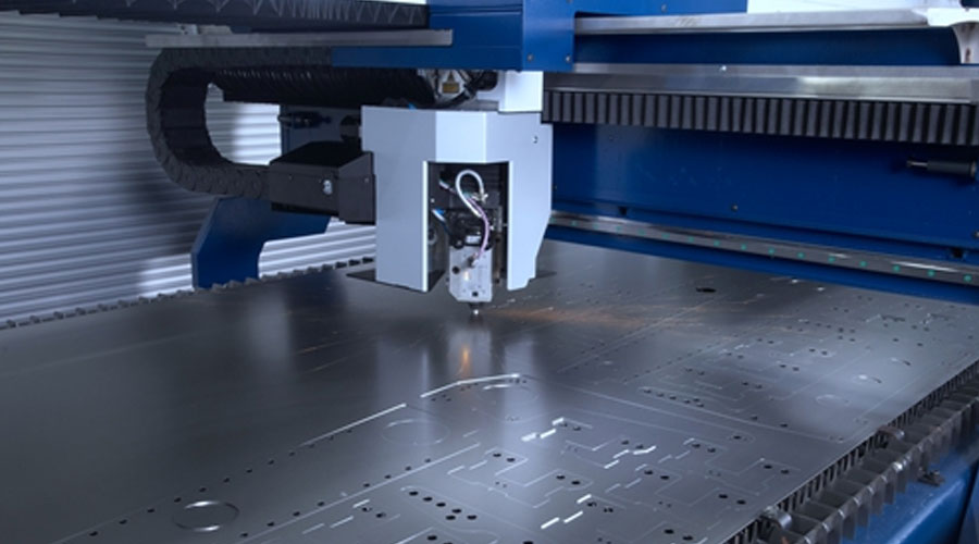 The development of sheet metal cannot be separated from quality control