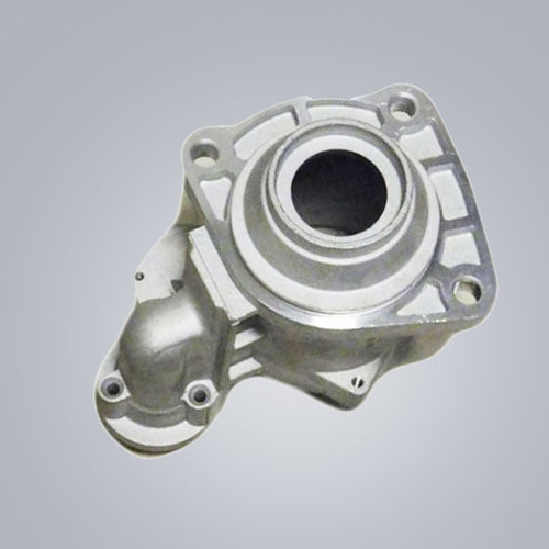 Pump valve parts die casting custom