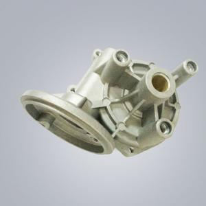 Pump valve parts die casting processing