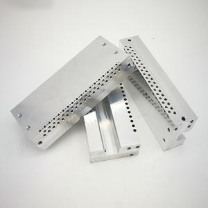 aluminium alloy milling parts