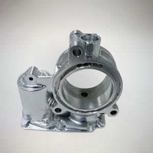 aluminum alloy machining die-casting parts