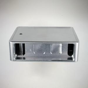 aluminum cnc turning electronic box