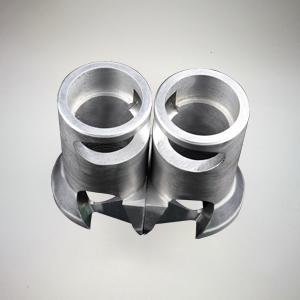 aluminum profile cnc machining