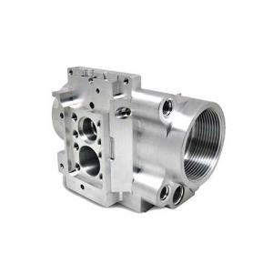 cnc machining aircraft parts