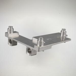 cnc machining aluminum cnc parts