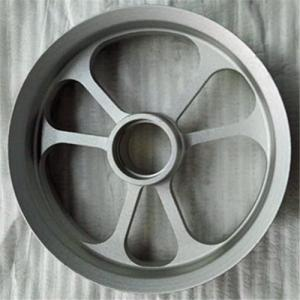aluminum wheelchair wheel hub