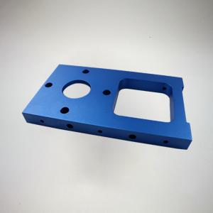 cnc machining for aluminum