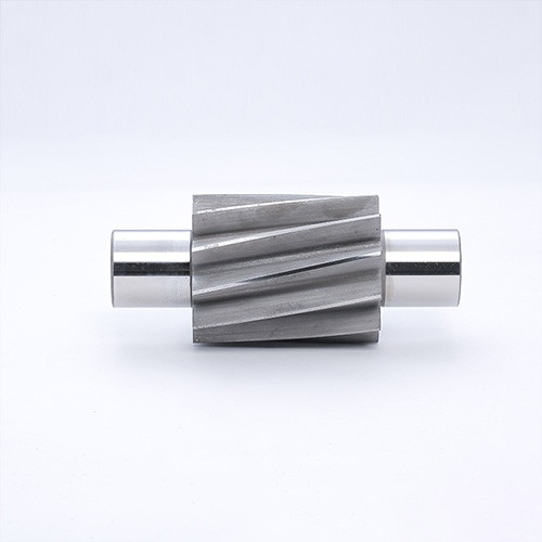 cnc machining gearing and shaft