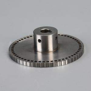cnc machining lock