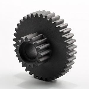 cnc machining metal gearing