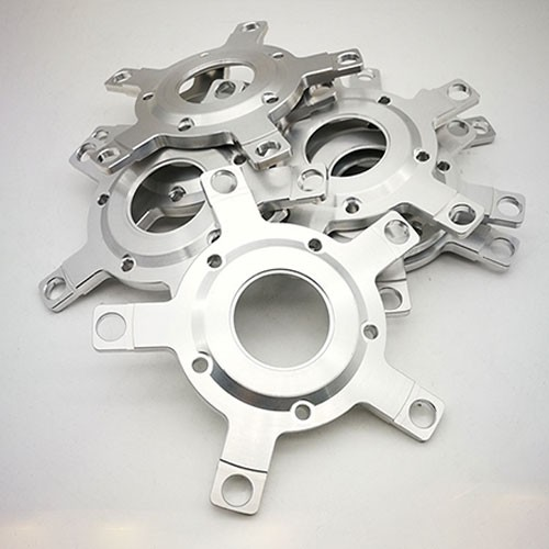cnc mill car spare parts