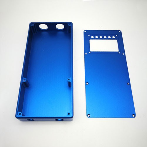 cnc mill plating parts