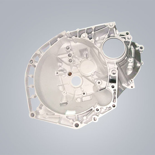 custom die casting electronic parts