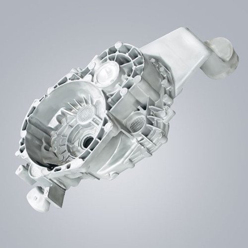 die casting custom electronic products