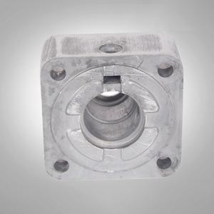 die casting machine spare parts gear transmission
