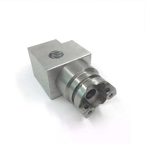 cnc machining e-cigarette accessories