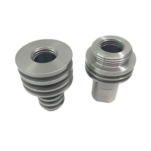 Stainless steel electronic cigarette cnc machining parts