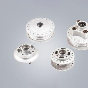 die casting aluminum electronic parts company