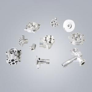 post machining electronic parts kit