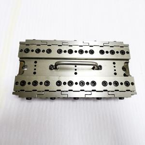 hard plating 55-62 jig and fixture
