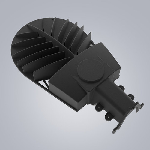 oem casting street lighting housing