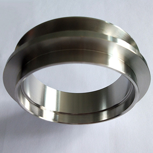 cnc turning pipe bushing