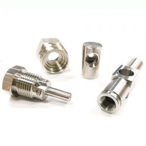 precision screw machining