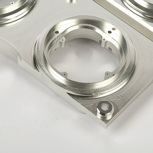 stainless steel lamp parts