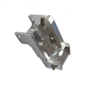 cnc machining titanium truck parts