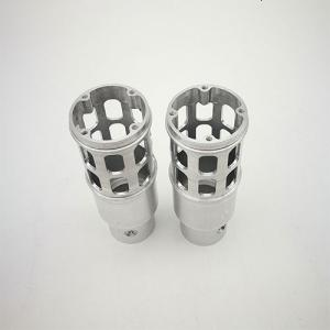 CNC turning  Alloy Aluminium furniture parts