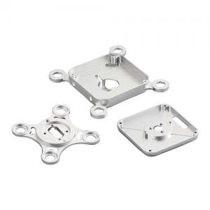 cnc machining uav parts